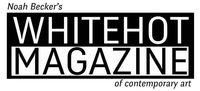Noah Becker's whitehot magazine of contemporary art