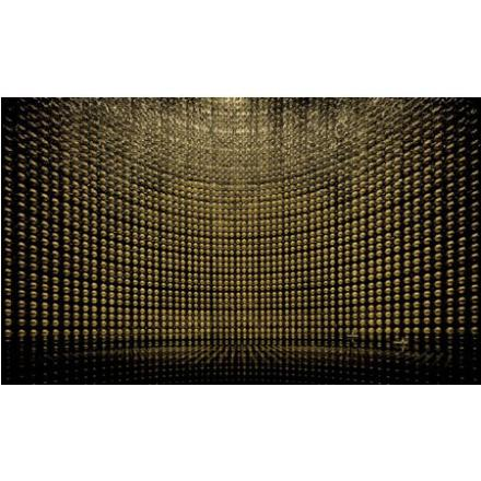 May 2007, WM Issue #3: ANDREAS GURSKY @ MATTHEW MARKS GALLERY