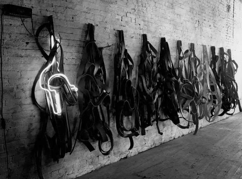 Summer 07, WM #4:  Richard Serra Retrospective @ Museum of Modern Art, New York