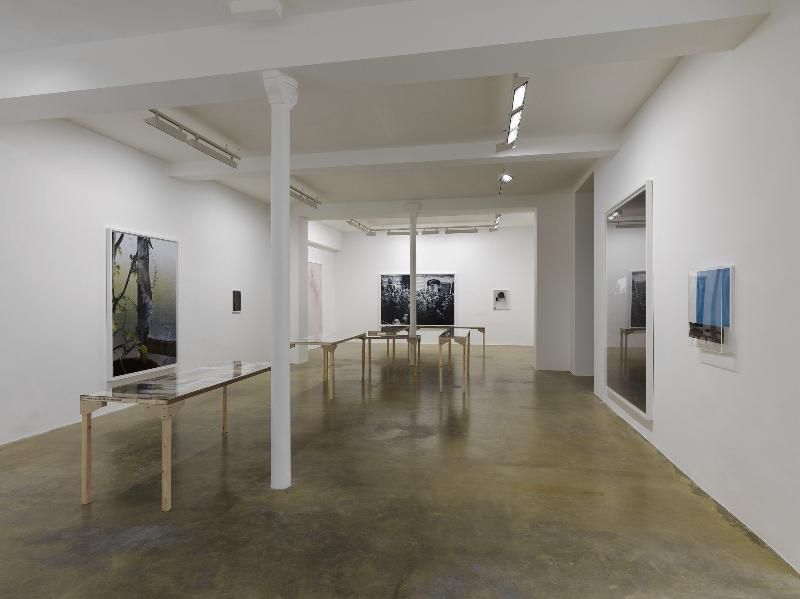 October 2008, Wolfgang Tillmans @ Gallery Chantal Crousel