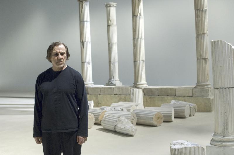 Renaissance Redux, Martin Thacker on Documenta 12