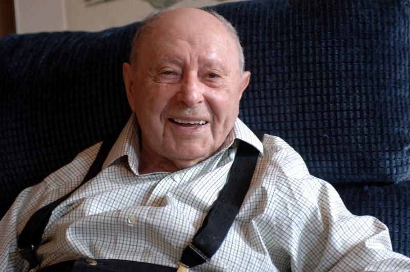 SUMMER 2007, WM #4: Profile: Joseph Solman:  New York's veteran painter
