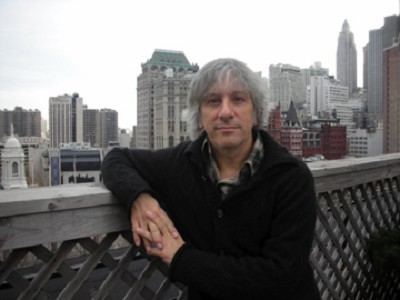 April 07 WM issue #2: An interview with Lee Ranaldo