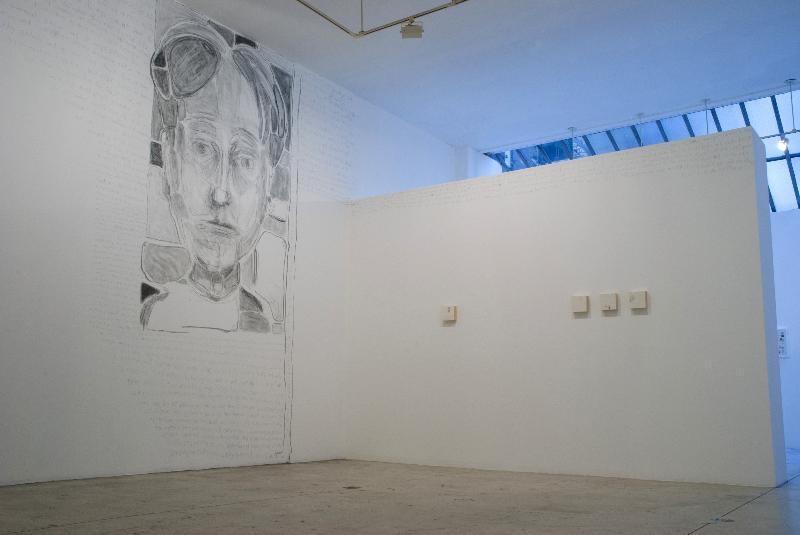 October 2008,  Jeff Gabel @ Spencer Brownstone Gallery