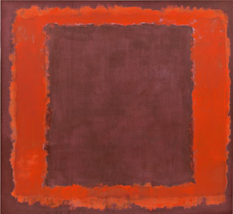 October 2008, Rothko @ Tate Modern