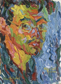 van gogh the expressionist essay Vincent van gogh's the starry night essays related to the starry night 1 the starry night, by vincent van gogh is an example of an expressionist's.