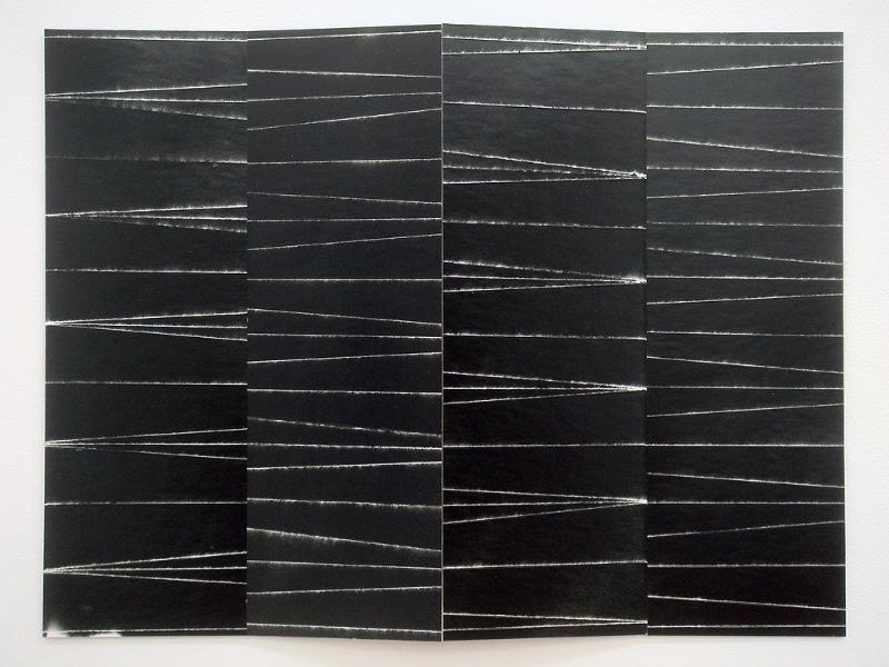 Eli Langer @ Paul Petro Gallery