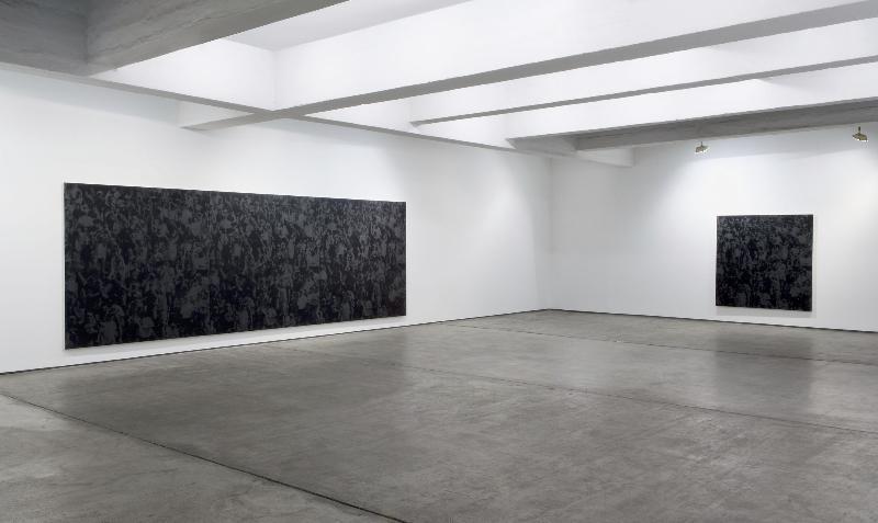 Summer 2007, WM  Issue #4:  Wayne Gonzales@ Paula Cooper Gallery, New York