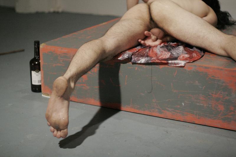 October 2007,  Obscene