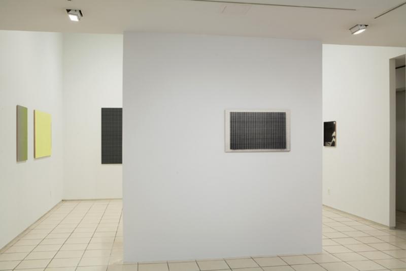 January, 2009, R. H. Quaytman @ Miguel Abreu Gallery