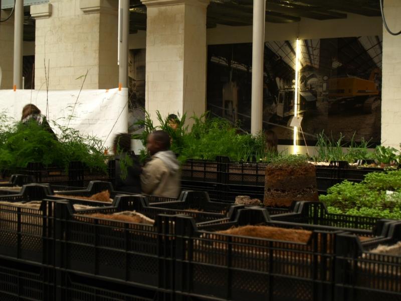 February 2009, Centquatre (104)