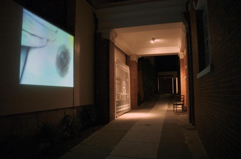February 2009, Garage Biennale