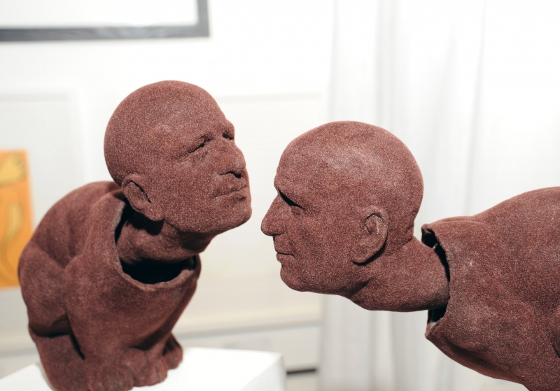 March 2009, Review: The Affordable Art Fair