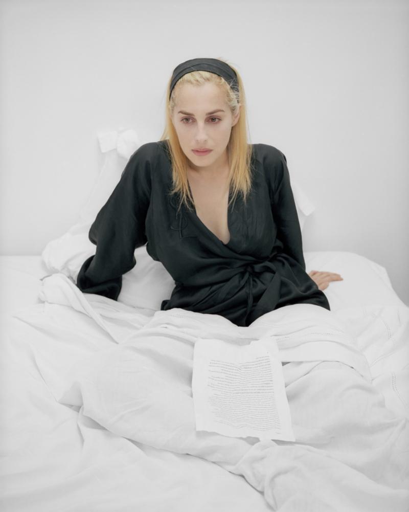 May 2009, Sophie Calle @ Paula Cooper Gallery