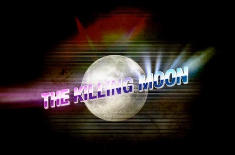 Interview with The Killing Moon from Shoreditch Radio