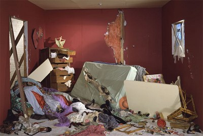 April, WM issue #2: Jeff Wall @ Museum of Modern Art