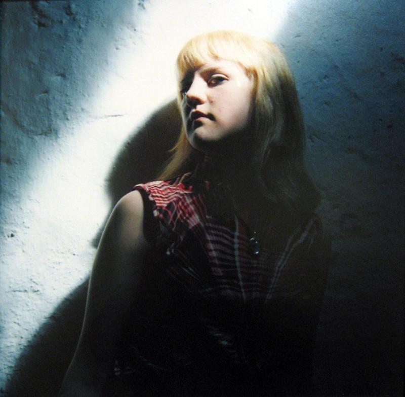 Summer 2007, WM Issue #4: Hellen van Meene