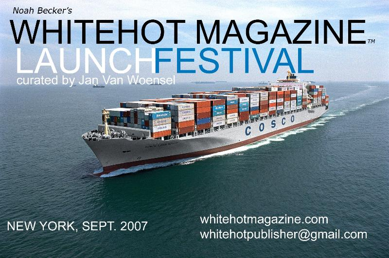 WM LAUNCH FESTIVAL NYC